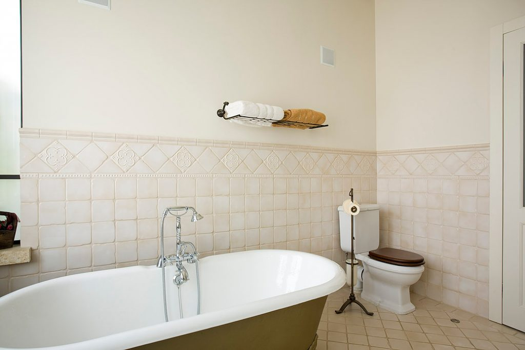 retro sanita obklady do koupelny